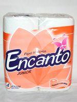 Comprar Papel Higiénico Encanto perfumado