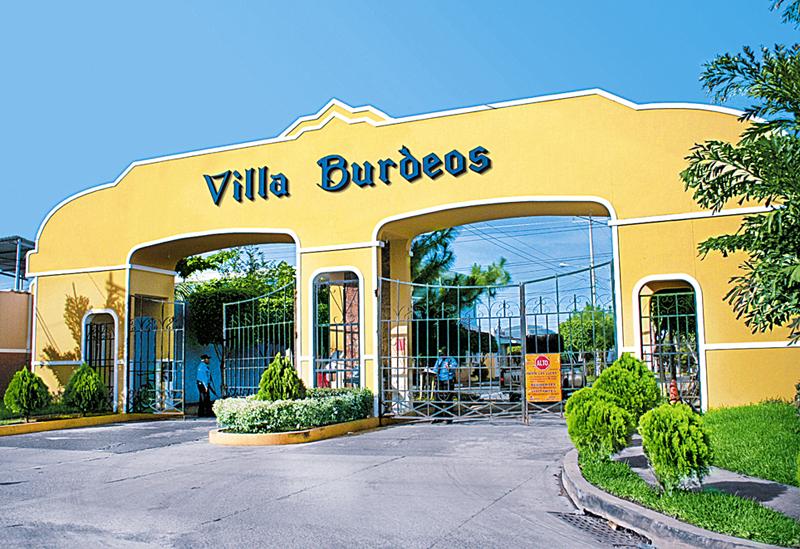 Comprar Complejo habitacional Ciudad Versailles
