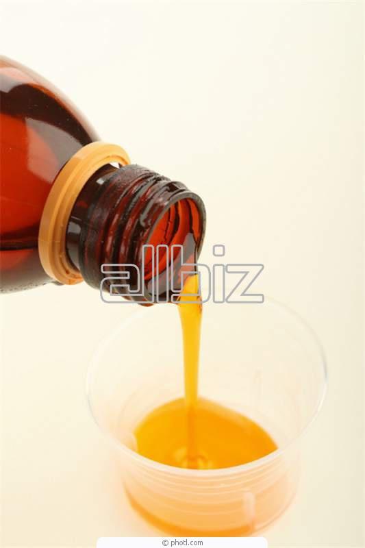 Comprar Jarabe antitusivo Bronquiol