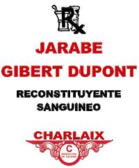 Comprar Jarabe Gibert Dupont