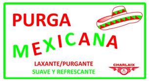 Comprar Purga Mexicana