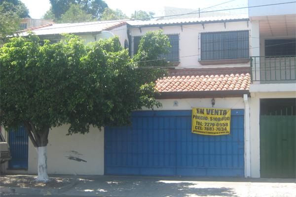 Comprar Casa Reparto Santa Leonor
