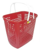 Comprar Cestas y Cubetas Plásticas