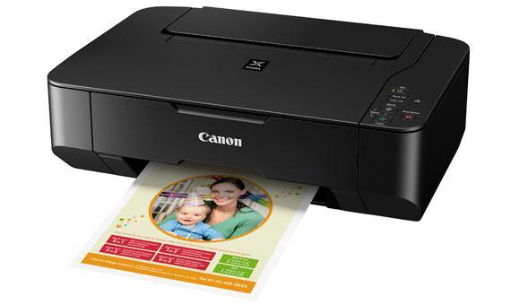 Comprar Impresora Canon Multifuncion MP230