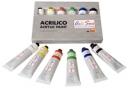 Comprar Kit Acrilico Artisur