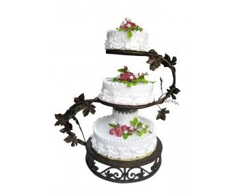 Comprar Torta Jardín de Rosas (Quince Años)