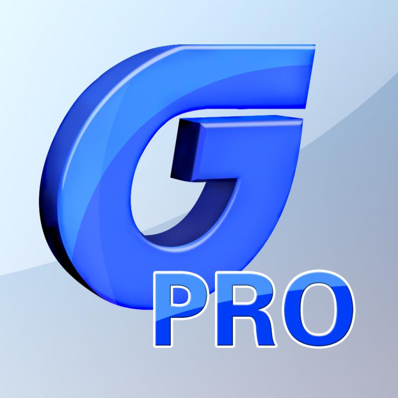 Comprar GstarCAD PRO (3D)