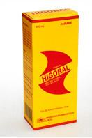 Comprar HIGORAL