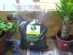 Comprar Abono orgánico Sólido Romanorganic