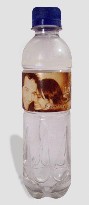 Comprar Viñeta para botella personalizada #Bodas