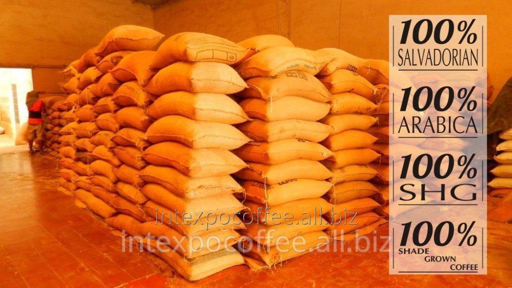 Comprar Кофе зеленый в зернах Арабика/Green coffee beans, species Arabica