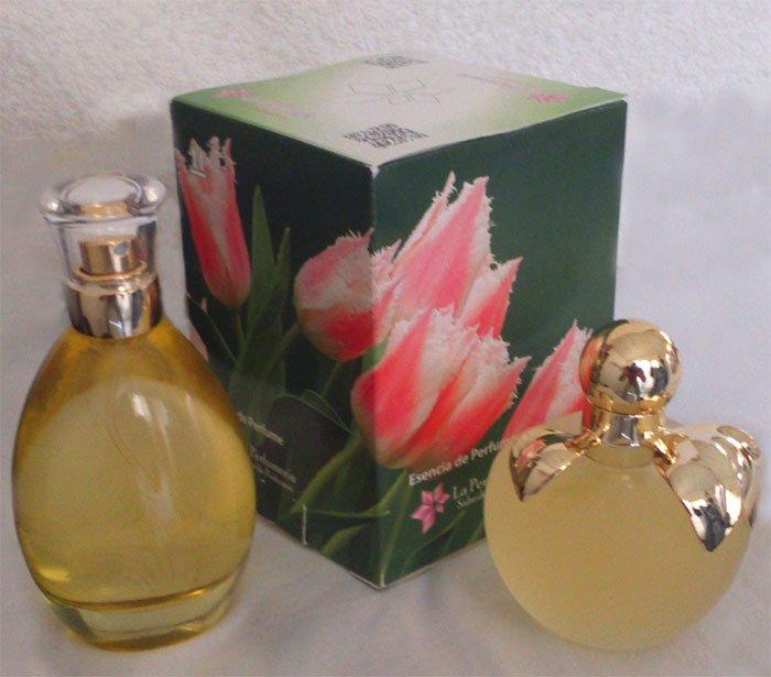 Comprar Contratipos de Perfumes