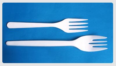 Comprar Tenedor Plástico