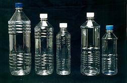 Comprar Frascos para Aceite / Agua