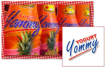 Comprar Yogurt Yommy
