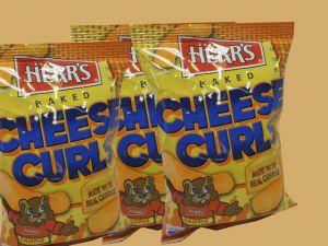Comprar Snacks marca Herrs