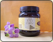 Honey Bee and Royal Jelly