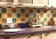 Azulejos para Decoración de Cocinas