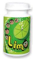 Galosina de limón