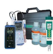 Medidores De CE Y pH