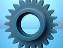 Plásticos de Ingeniería  Ertalon 66® SA