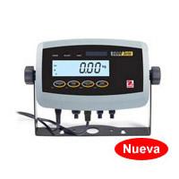 Indicadores de Peso Estándar  Serie 5000