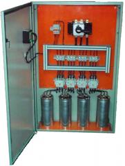 Bancos de capacitores