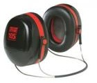Noise-protection headphones