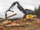 Máquinas forestales