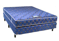 Cama Modelo: Exclusiva.