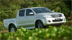 Toyota Hilux 2WD