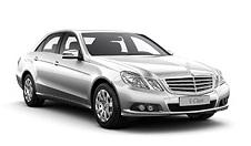 Clase E de Mercedes Benz