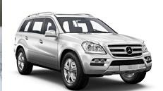 Clase GL de Mercedes Benz
