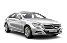 Clase CLS de Mercedes Benz