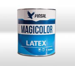 Pintura Magicolor Latex