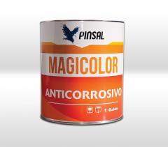Pintura Magicolor Anticorrosivo