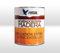 Acabados Para Madera /  Sellador Extra