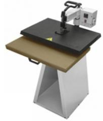 EL 800 (modelo con accionamiento manual indicado para sublimación)