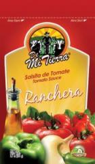 Salsitas De Tomate Preparada Ranchera