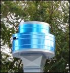 Extractor del tipo centrífugo Modelo HT