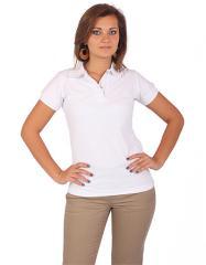 Camisa Tipo Polo - Mangas