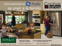 Cocinas, closets y muebles de baño