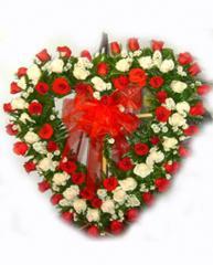 Corazón de Rosas [F014]