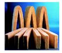 Colcha flexible de aislamiento acústico Batts in