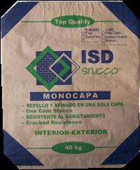 Adhesivo ISD Stucco