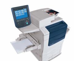 Impresora Xerox® Color 550/560
