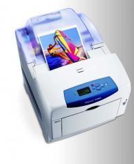 Phaser™ 6360 Impresora láser color