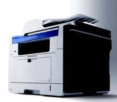 Phaser® 3300MFP Impresora multifunción blanco y negro para tamaño carta