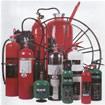 Extintores de fuego portatiles