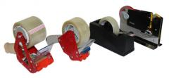 Dispensadores para cintas de embalaje